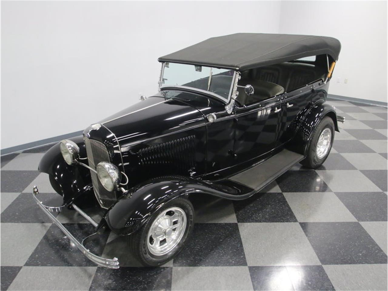 Large Picture of '32 Phaeton located in Tennessee - $54,995.00 - LTSW