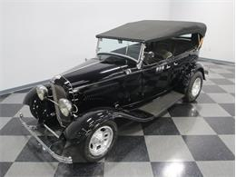 Picture of Classic '32 Ford Phaeton located in Lavergne Tennessee - $54,995.00 - LTSW