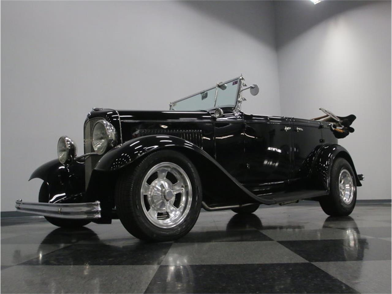 Large Picture of Classic '32 Ford Phaeton - $54,995.00 Offered by Streetside Classics - Nashville - LTSW