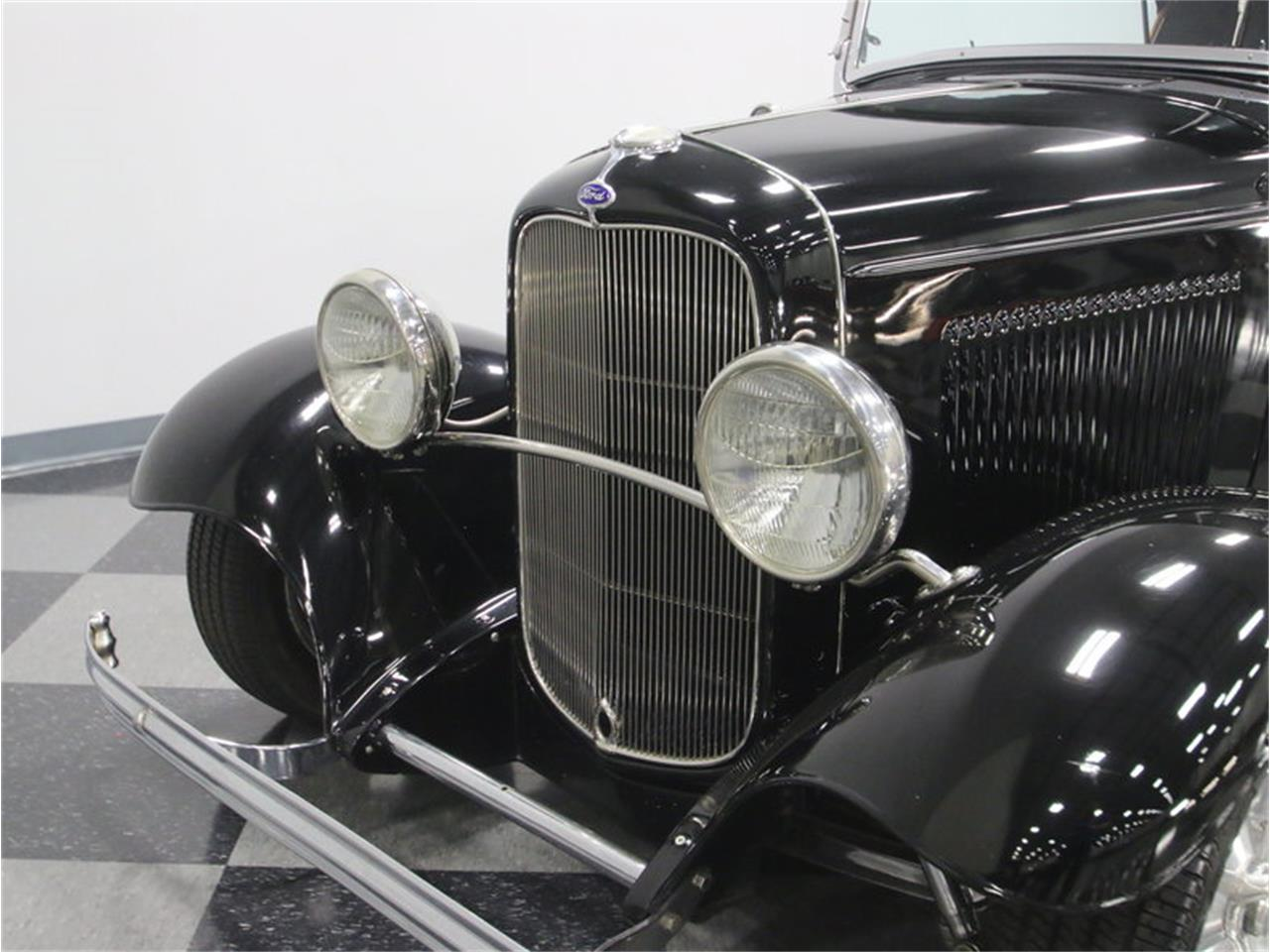Large Picture of Classic '32 Phaeton located in Tennessee - $54,995.00 Offered by Streetside Classics - Nashville - LTSW
