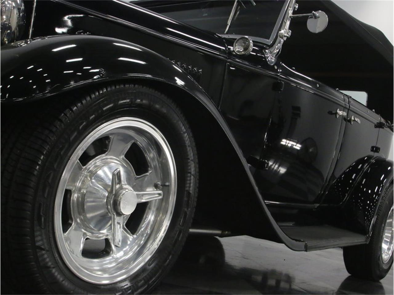 Large Picture of 1932 Phaeton located in Lavergne Tennessee Offered by Streetside Classics - Nashville - LTSW