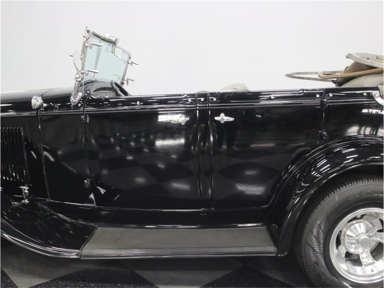 Large Picture of Classic 1932 Ford Phaeton located in Tennessee - $54,995.00 Offered by Streetside Classics - Nashville - LTSW