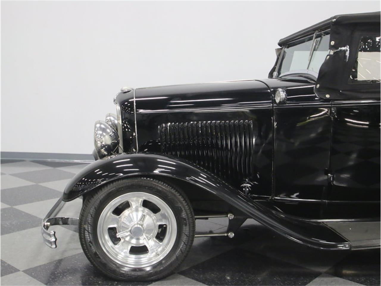 Large Picture of Classic '32 Phaeton - $54,995.00 Offered by Streetside Classics - Nashville - LTSW