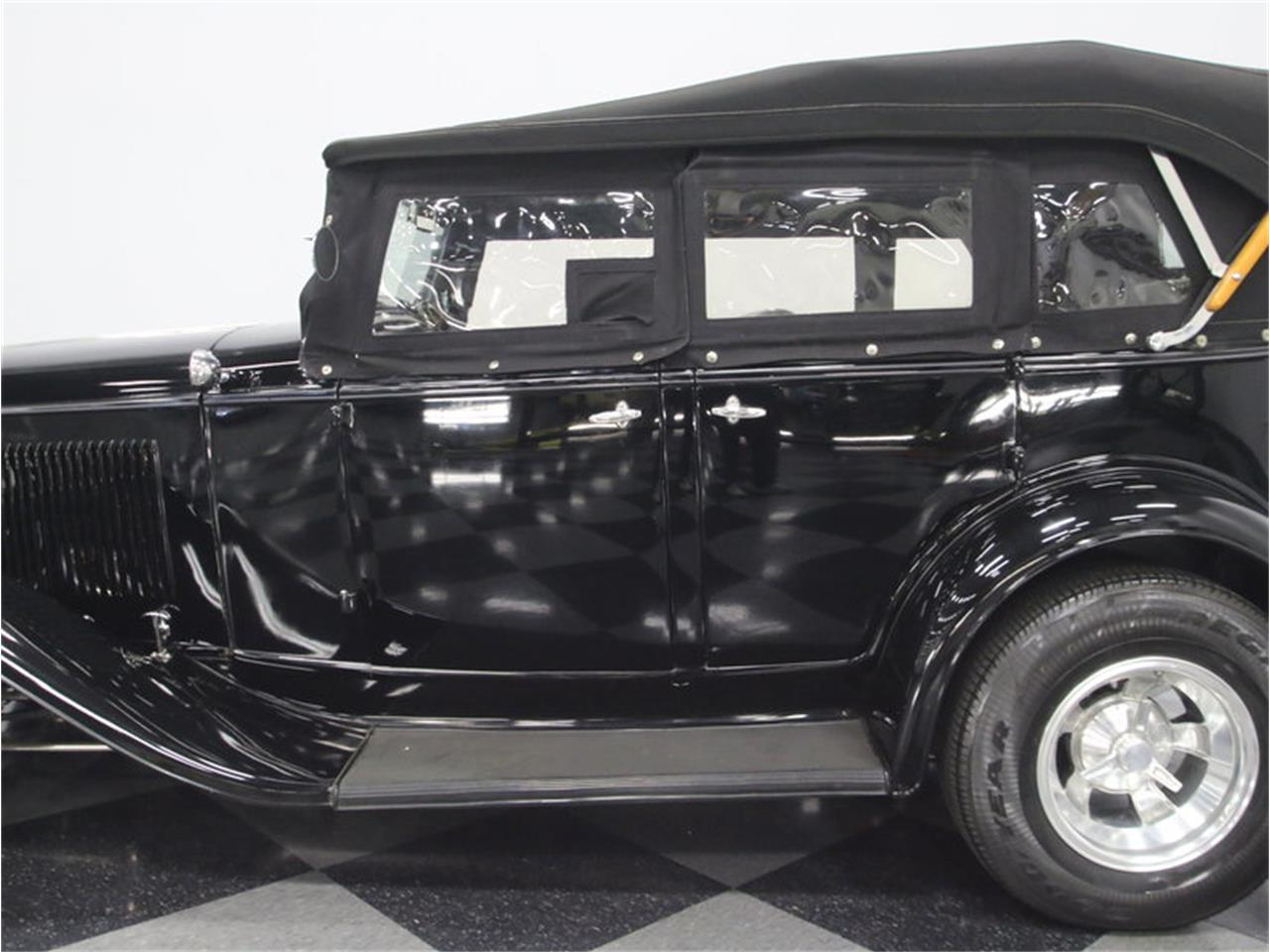 Large Picture of '32 Ford Phaeton - $54,995.00 - LTSW