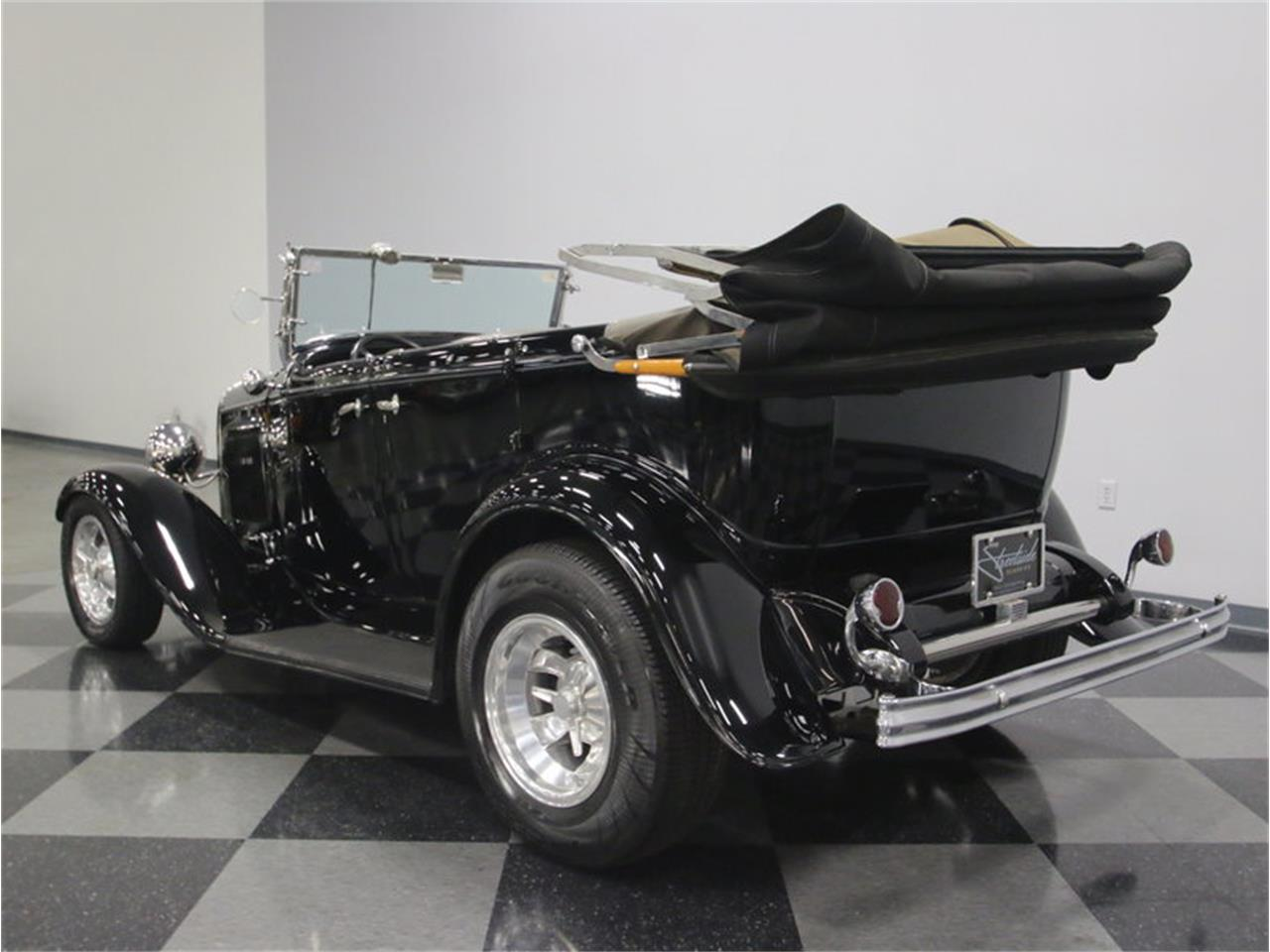 Large Picture of '32 Phaeton - $54,995.00 Offered by Streetside Classics - Nashville - LTSW