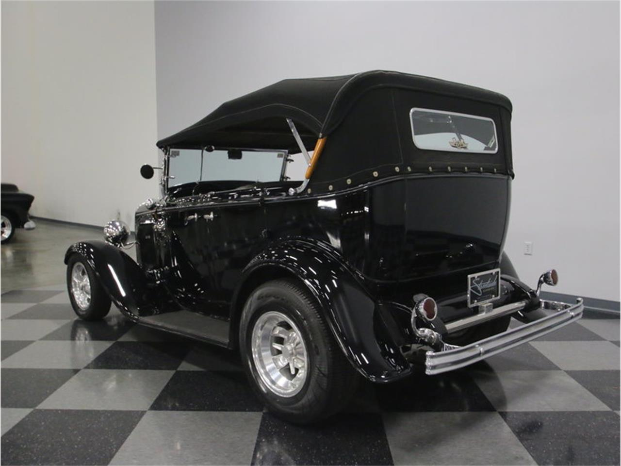 Large Picture of 1932 Ford Phaeton located in Tennessee - $54,995.00 Offered by Streetside Classics - Nashville - LTSW