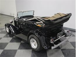 Picture of Classic 1932 Phaeton located in Tennessee - $54,995.00 - LTSW