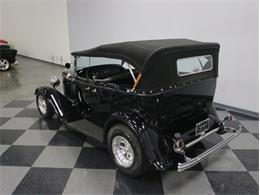 Picture of Classic 1932 Ford Phaeton - $54,995.00 - LTSW