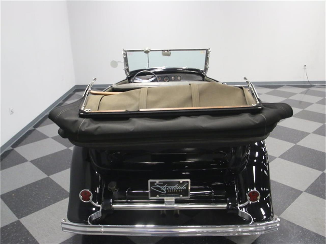 Large Picture of 1932 Ford Phaeton - $54,995.00 Offered by Streetside Classics - Nashville - LTSW