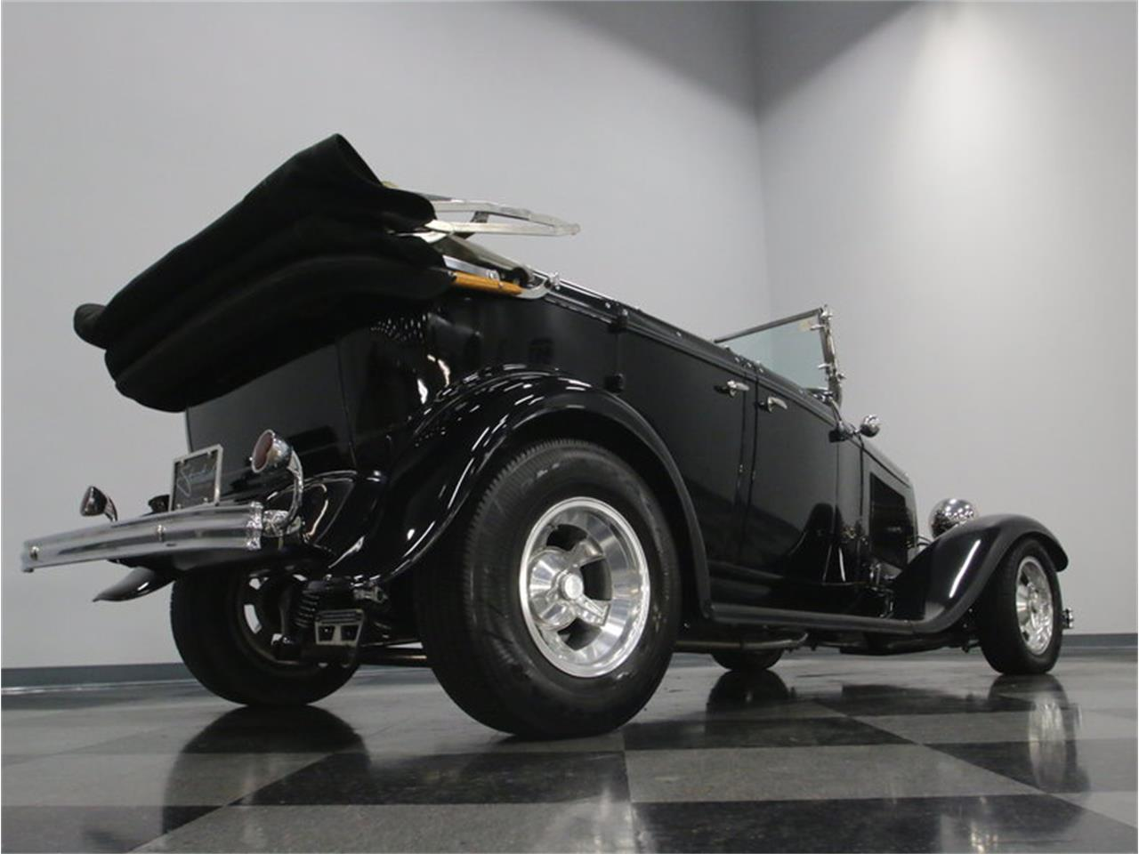 Large Picture of Classic 1932 Ford Phaeton - $54,995.00 - LTSW