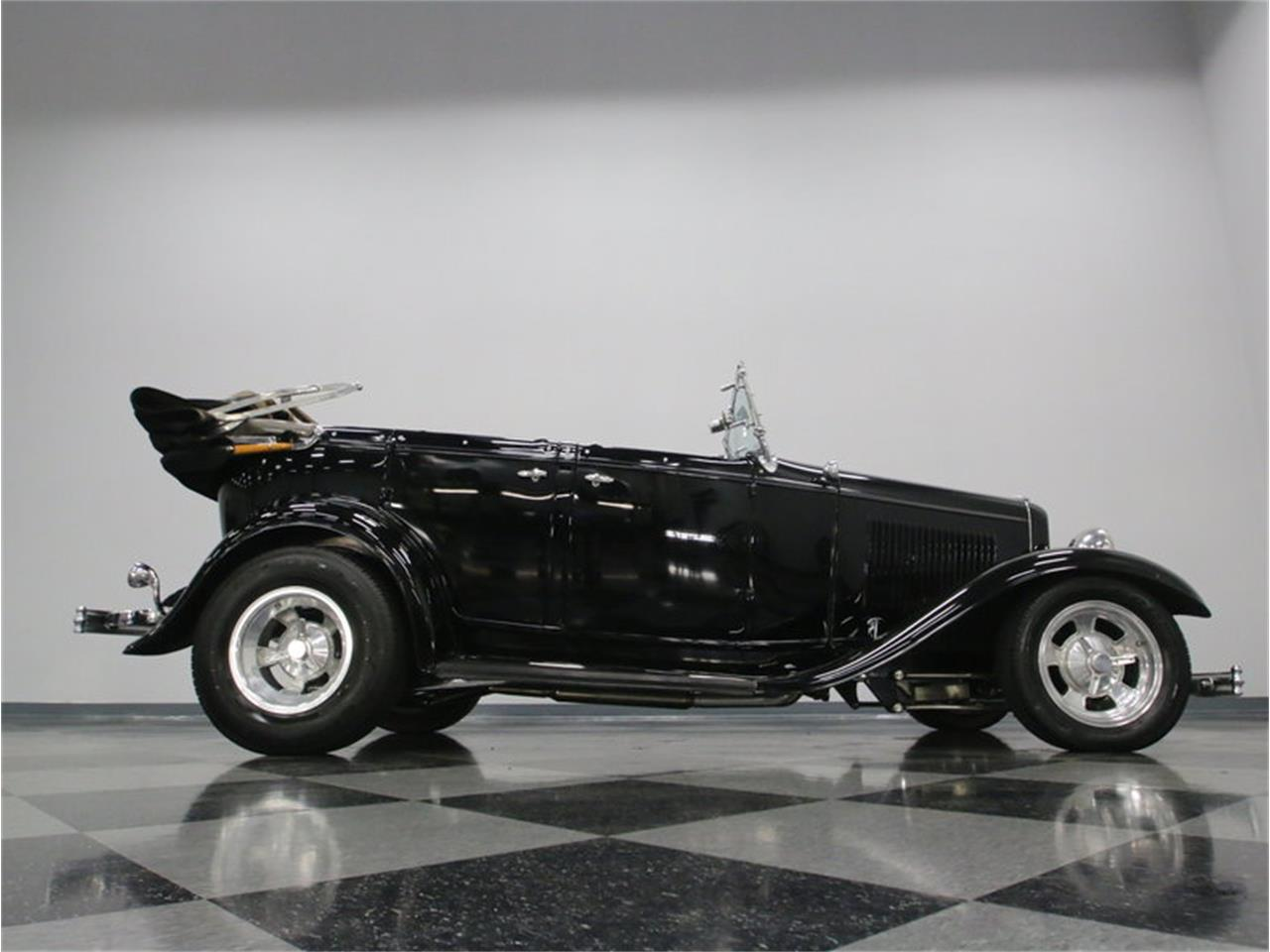 Large Picture of 1932 Phaeton Offered by Streetside Classics - Nashville - LTSW