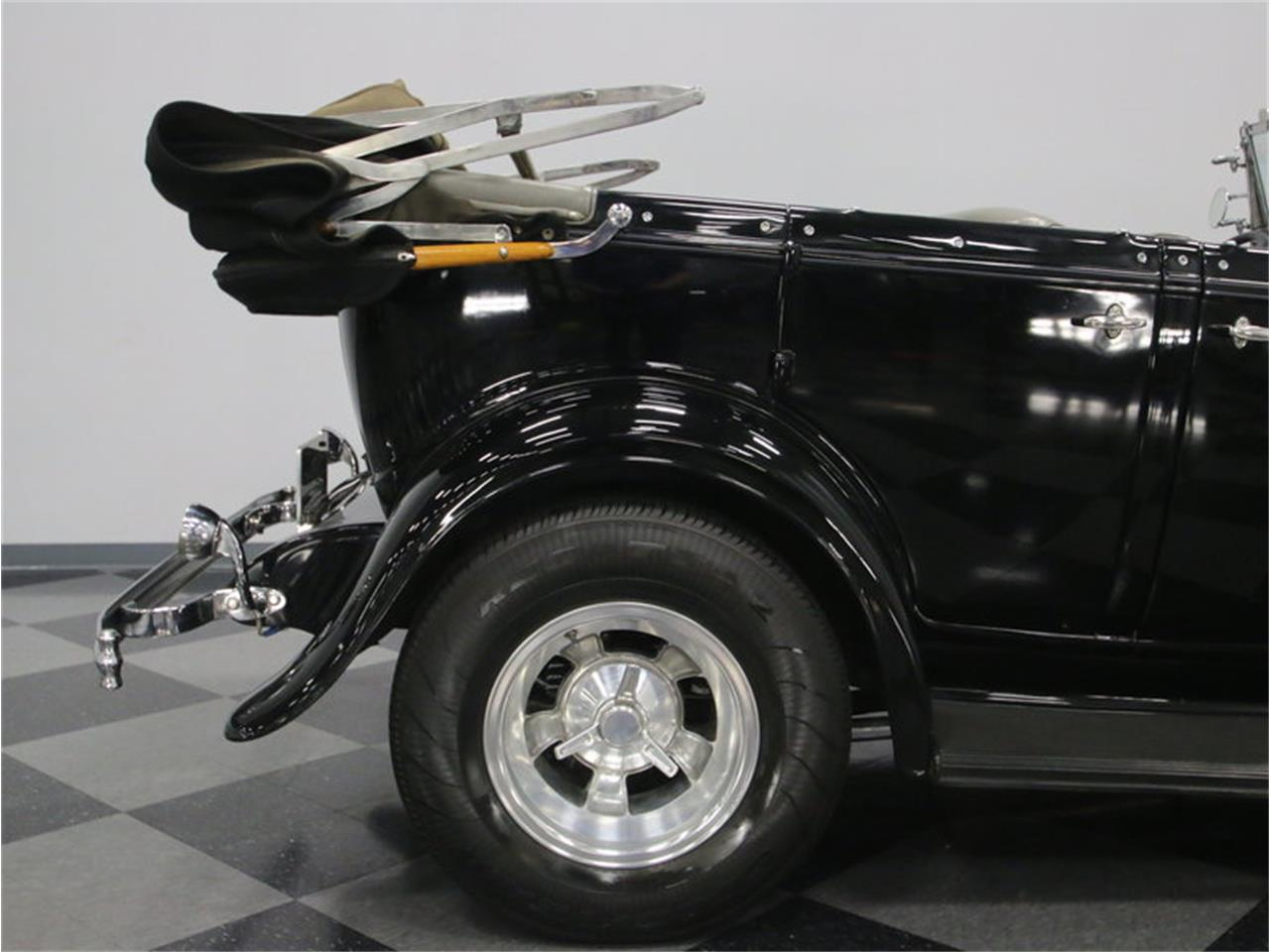 Large Picture of Classic 1932 Phaeton - $54,995.00 Offered by Streetside Classics - Nashville - LTSW