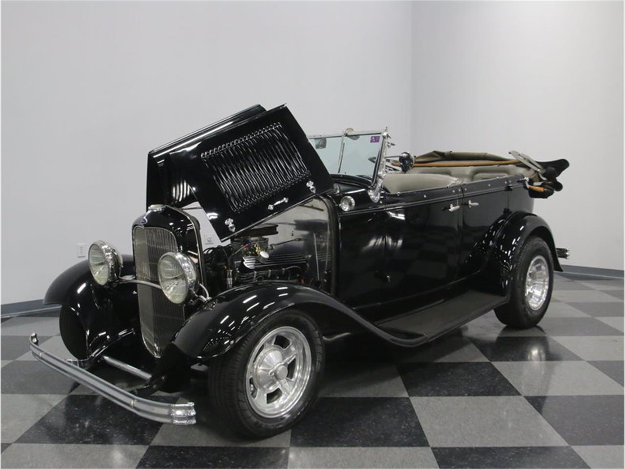 Large Picture of Classic '32 Ford Phaeton located in Tennessee - $54,995.00 - LTSW