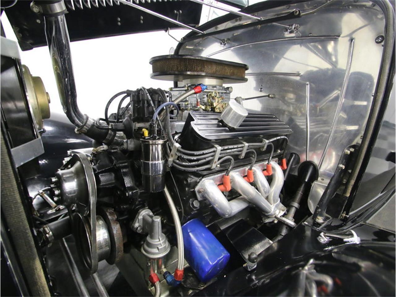 Large Picture of '32 Phaeton - LTSW