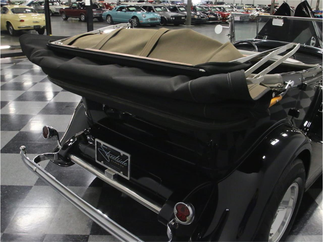 Large Picture of Classic 1932 Phaeton located in Lavergne Tennessee - LTSW