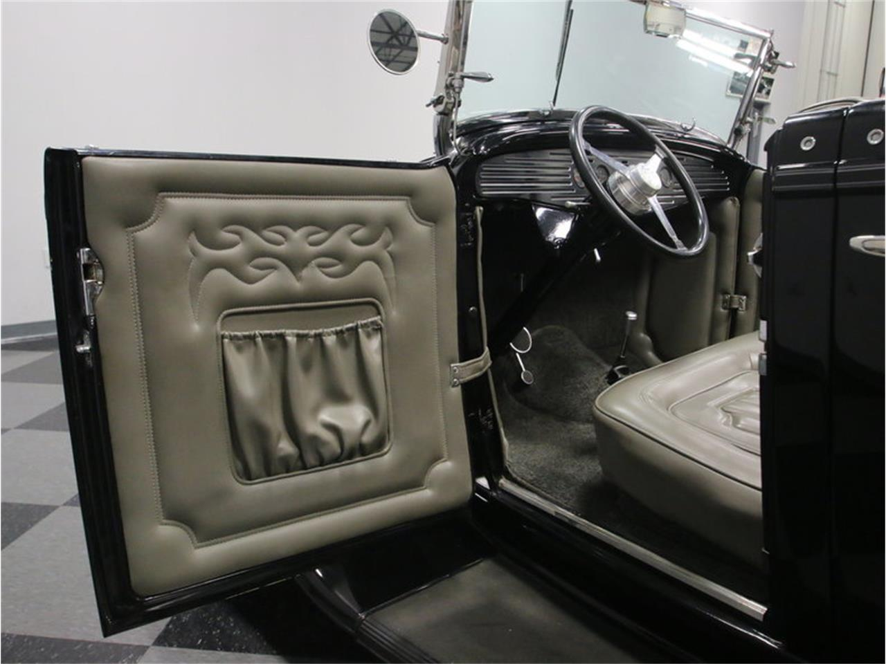 Large Picture of '32 Ford Phaeton - LTSW