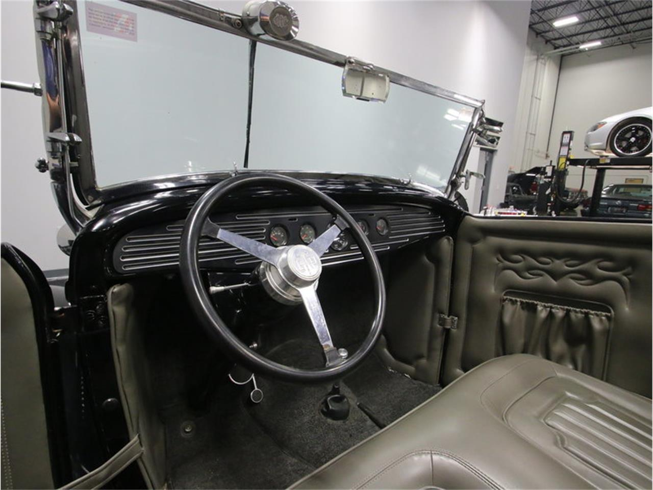Large Picture of Classic 1932 Ford Phaeton located in Lavergne Tennessee - $54,995.00 - LTSW