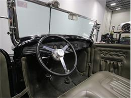 Picture of '32 Ford Phaeton - $54,995.00 Offered by Streetside Classics - Nashville - LTSW