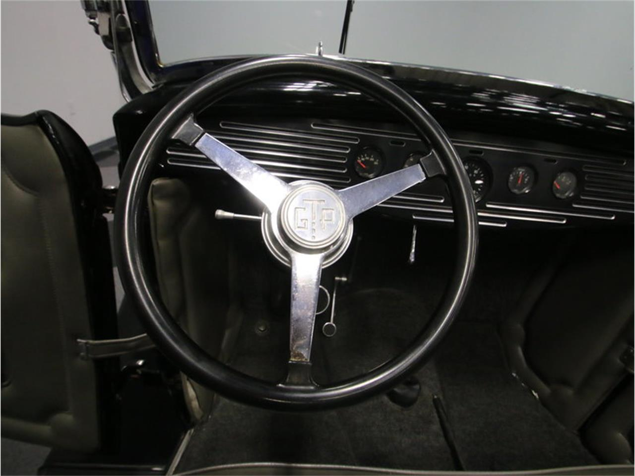 Large Picture of Classic 1932 Ford Phaeton located in Lavergne Tennessee Offered by Streetside Classics - Nashville - LTSW