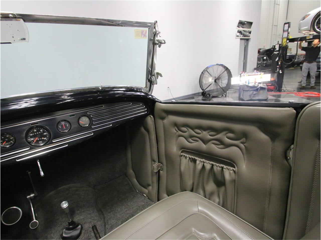 Large Picture of 1932 Ford Phaeton located in Lavergne Tennessee - LTSW
