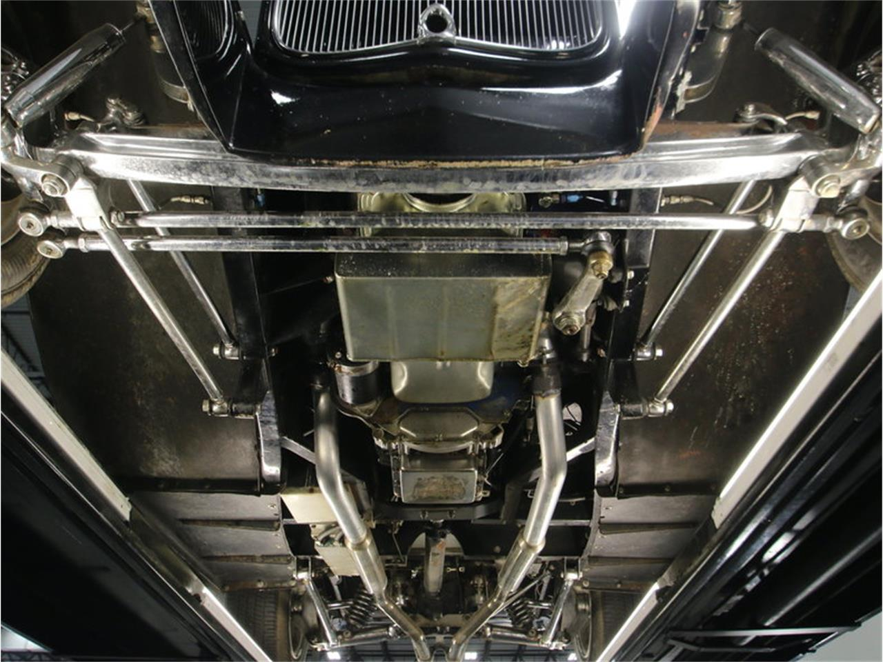 Large Picture of Classic '32 Ford Phaeton - LTSW