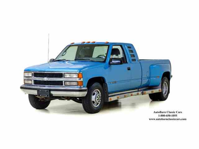 Picture of '95 1 Ton Pickup - LTSY