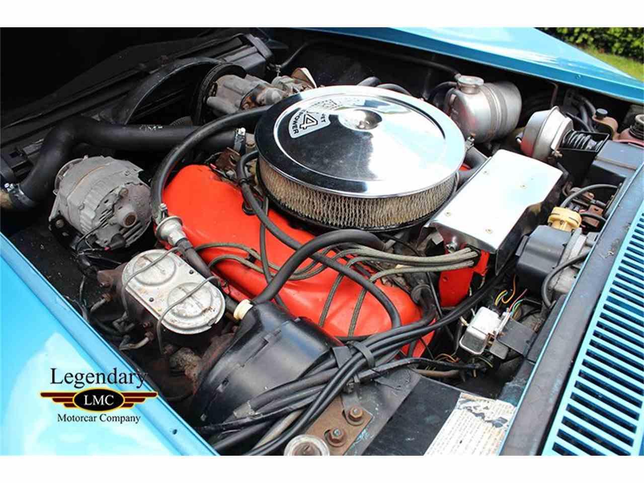 Large Picture of '71 Corvette Stingray - LTT2