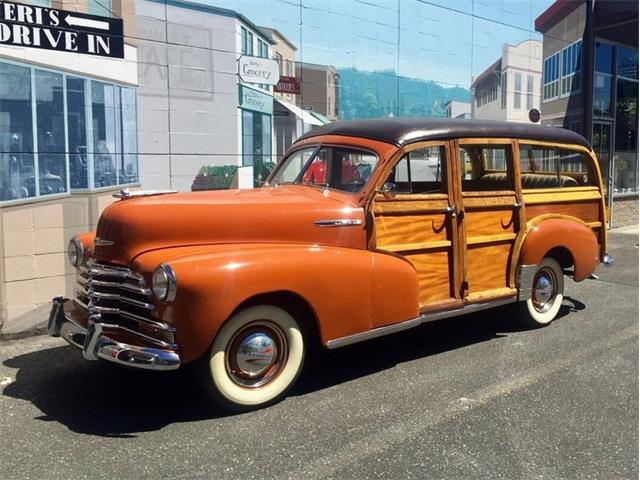 Picture of '47 Fleetmaster - LTT3