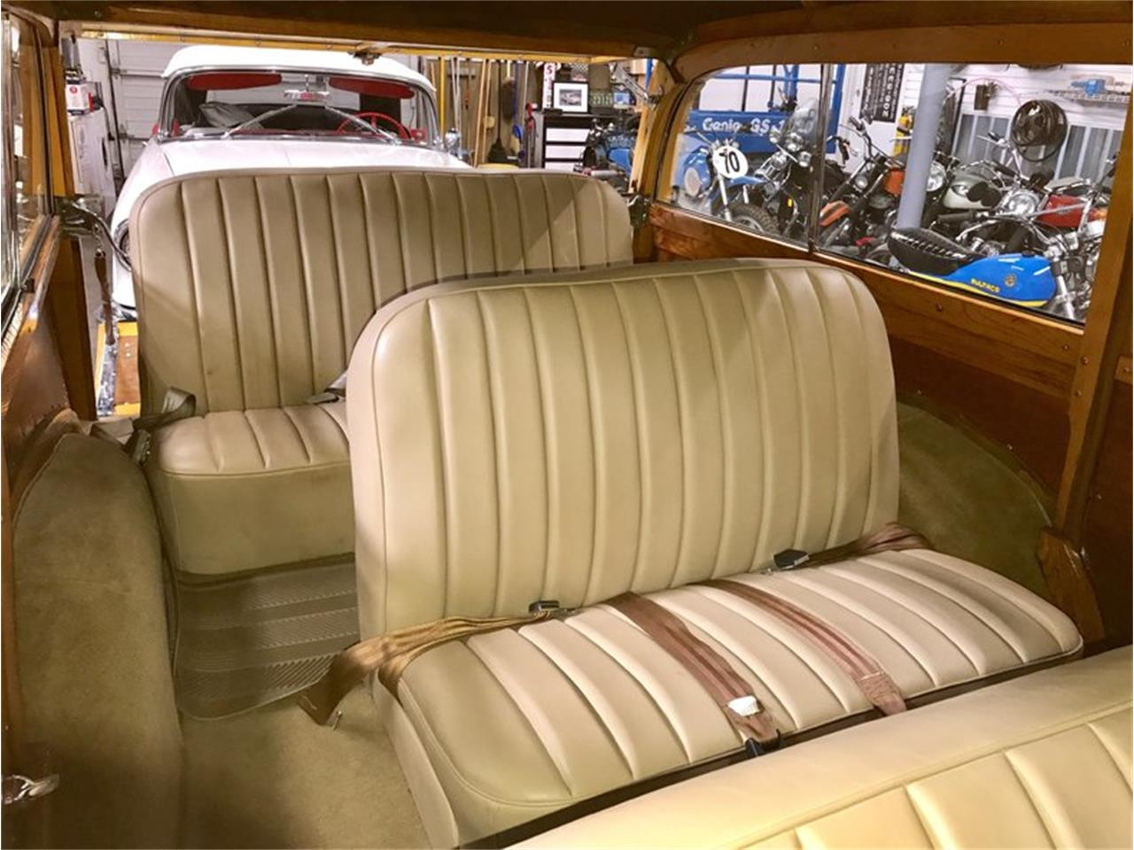 Large Picture of '47 Fleetmaster - LTT3