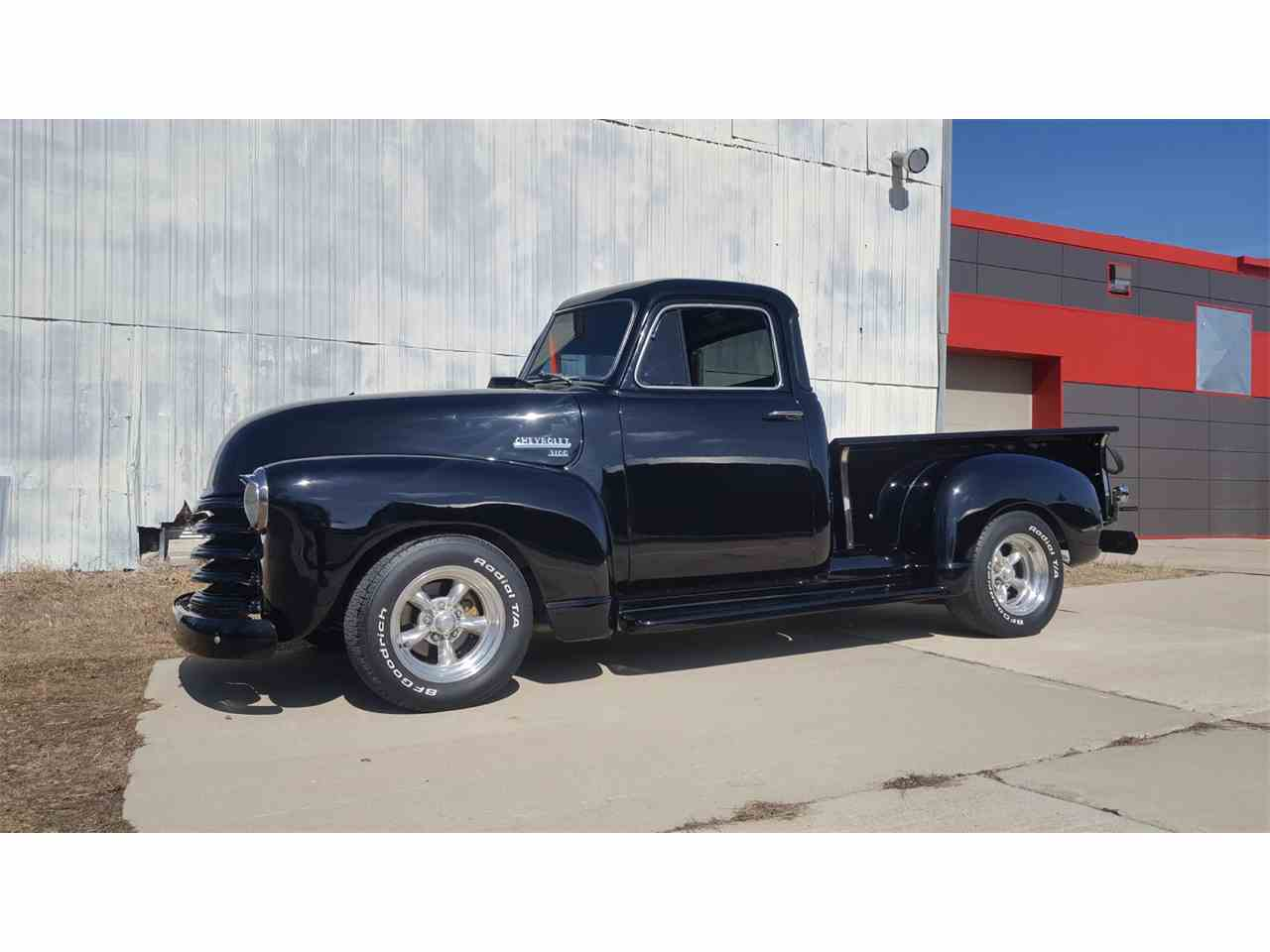 Large Picture of '51 5-Window Pickup - LTT4