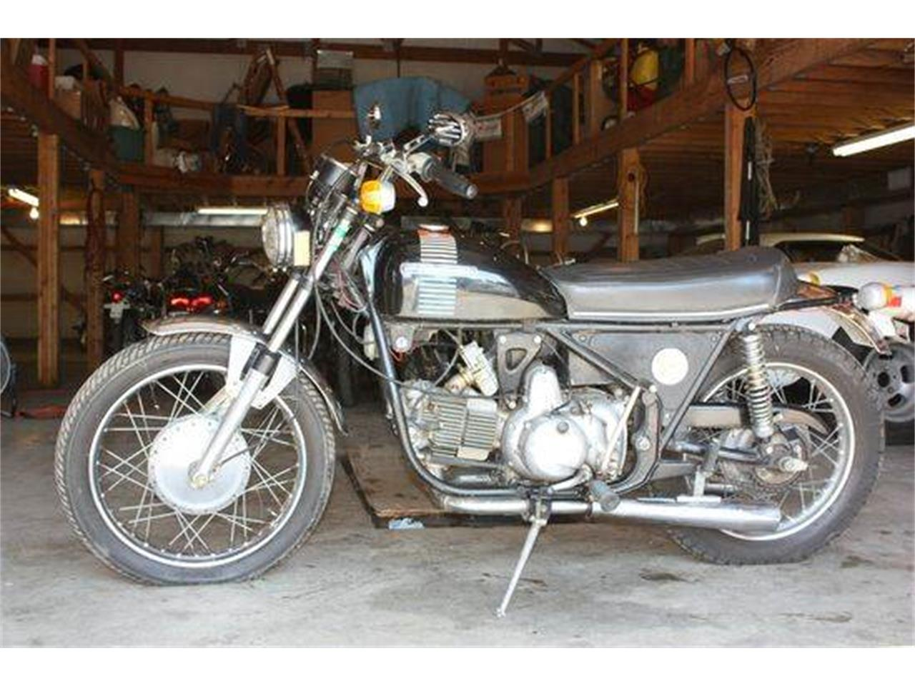 Large Picture of '72 Sprint 350 - LNYX