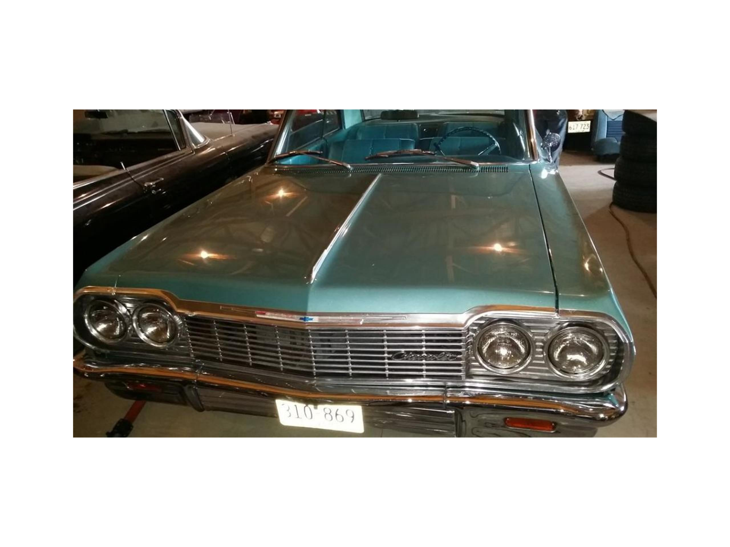 Large Picture of '64 Impala - LTT6