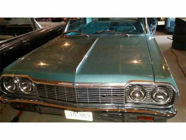 Picture of 1964 Impala - $24,500.00 - LTT6