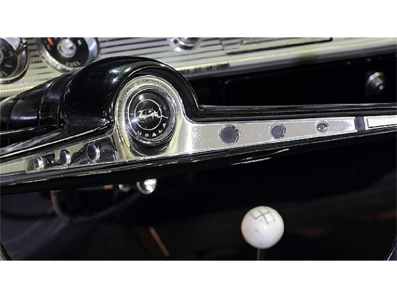 Large Picture of '62 Impala - LTT7