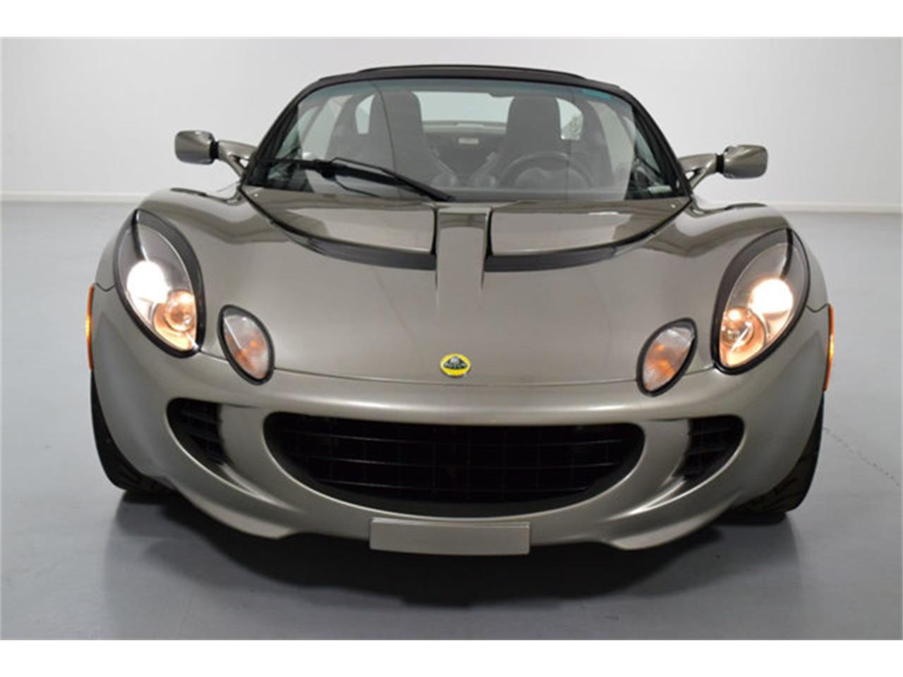 Large Picture of '06 Elise - LTTB
