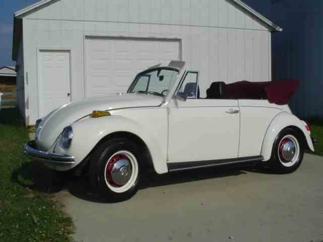 Picture of '72 Beetle - LNYY