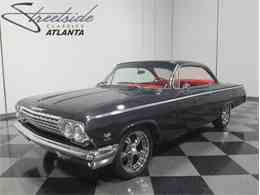 Picture of Classic '62 Bel Air Offered by Streetside Classics - Atlanta - LTTH