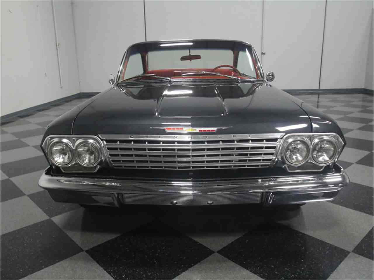 Large Picture of Classic '62 Chevrolet Bel Air located in Lithia Springs Georgia - $59,995.00 - LTTH
