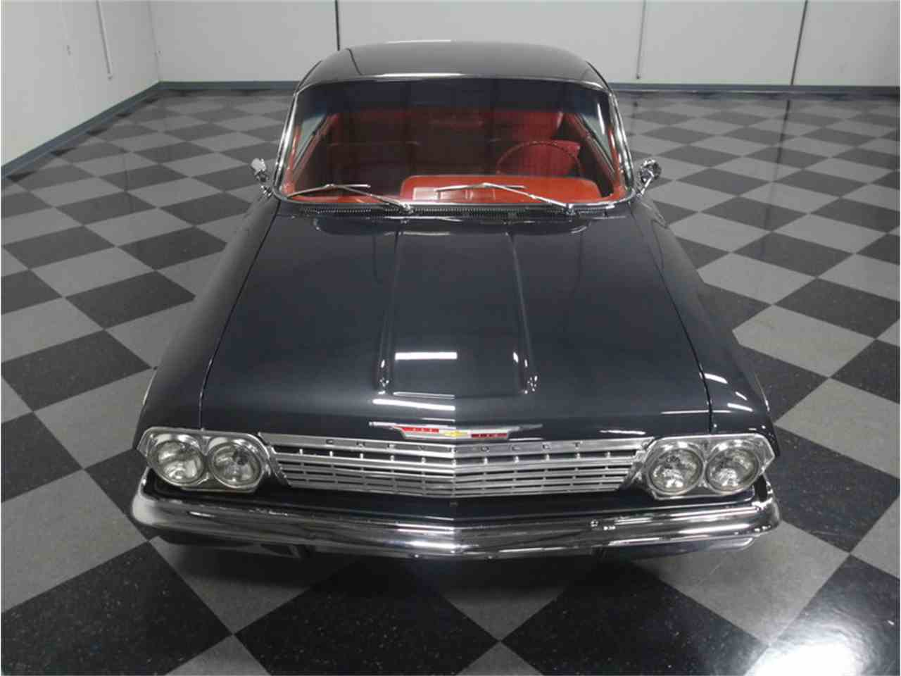 Large Picture of 1962 Bel Air located in Georgia - $59,995.00 Offered by Streetside Classics - Atlanta - LTTH
