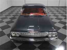 Picture of '62 Chevrolet Bel Air - $59,995.00 - LTTH