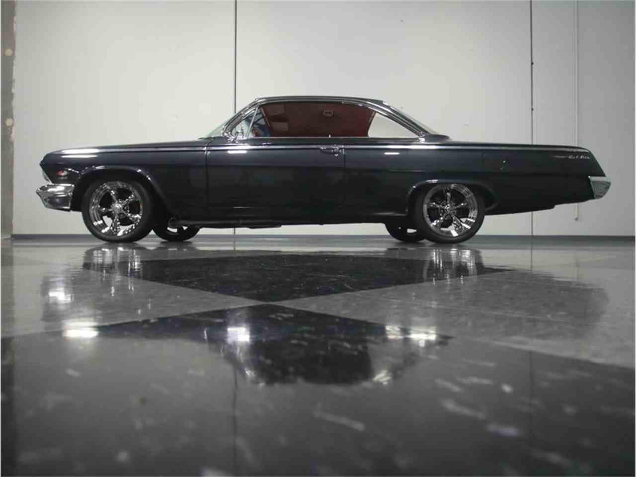 Large Picture of '62 Bel Air - $59,995.00 - LTTH