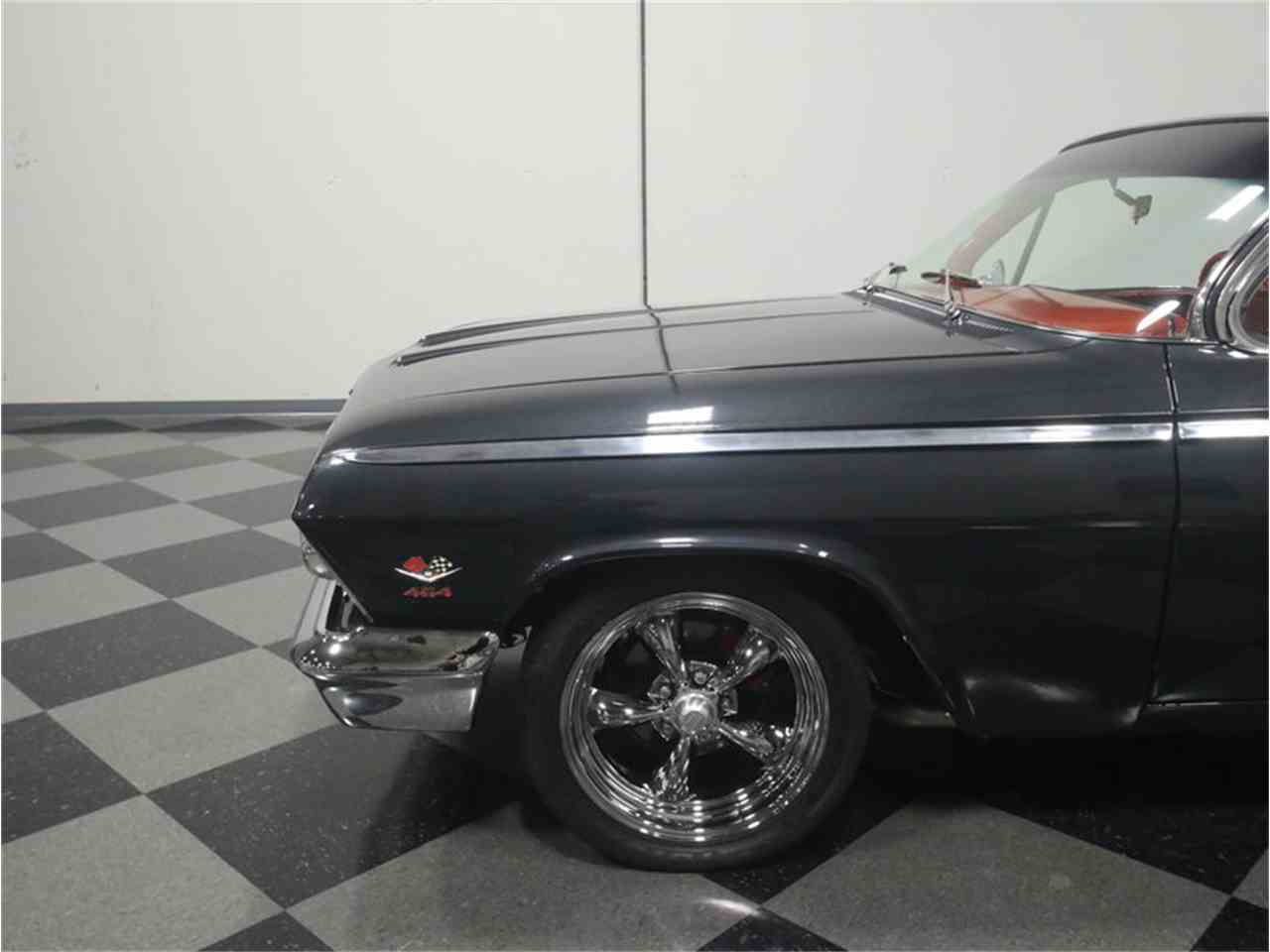 Large Picture of Classic 1962 Bel Air located in Lithia Springs Georgia - $59,995.00 Offered by Streetside Classics - Atlanta - LTTH
