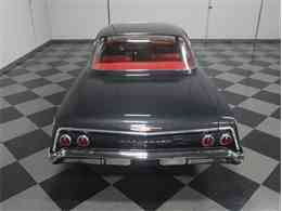 Picture of 1962 Bel Air Offered by Streetside Classics - Atlanta - LTTH