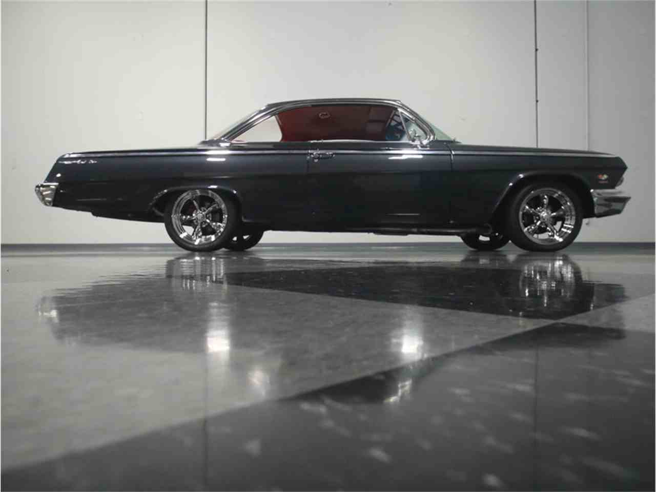 Large Picture of 1962 Chevrolet Bel Air - $59,995.00 - LTTH
