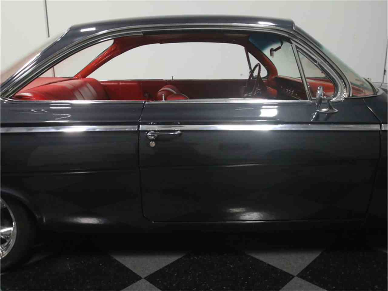 Large Picture of 1962 Bel Air Offered by Streetside Classics - Atlanta - LTTH