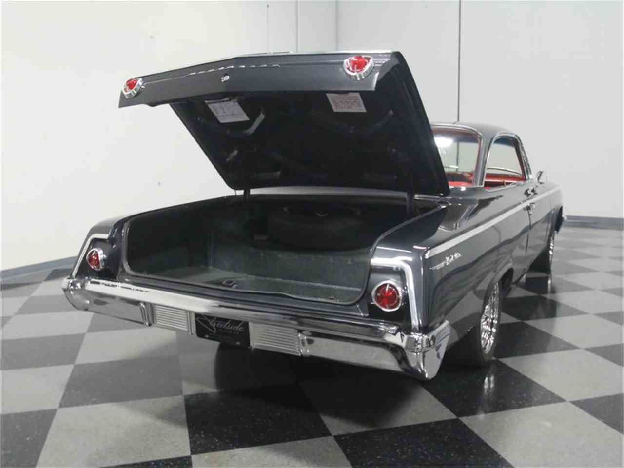 Large Picture of 1962 Chevrolet Bel Air - $59,995.00 Offered by Streetside Classics - Atlanta - LTTH