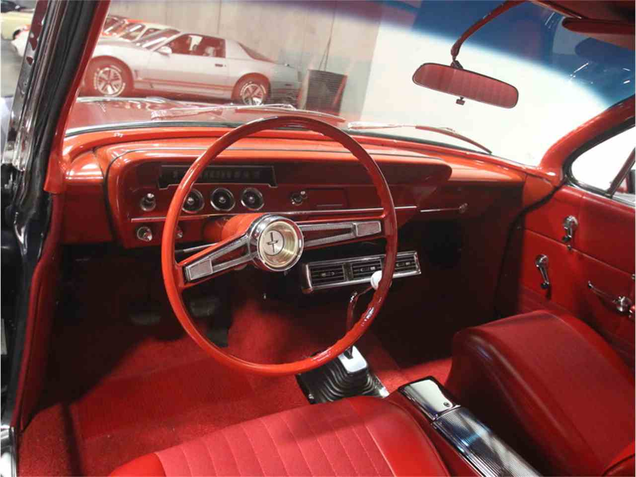 Large Picture of '62 Bel Air located in Georgia - $59,995.00 Offered by Streetside Classics - Atlanta - LTTH