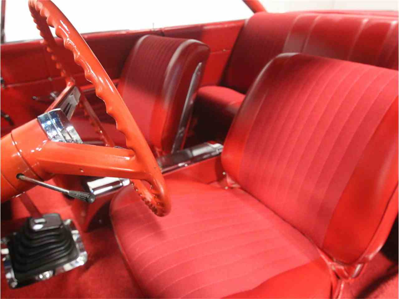 Large Picture of '62 Chevrolet Bel Air - $59,995.00 Offered by Streetside Classics - Atlanta - LTTH
