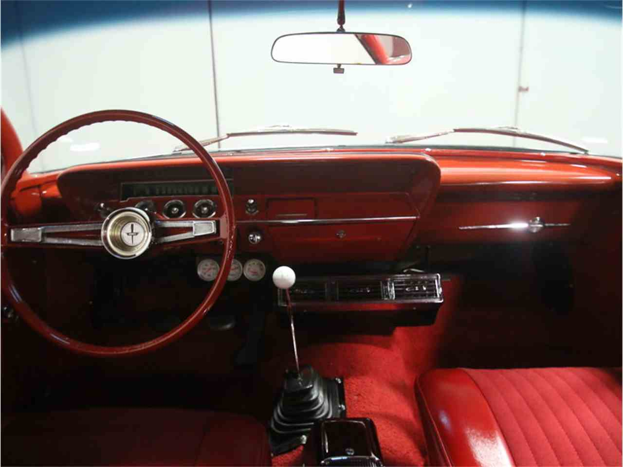 Large Picture of Classic 1962 Chevrolet Bel Air - $59,995.00 - LTTH