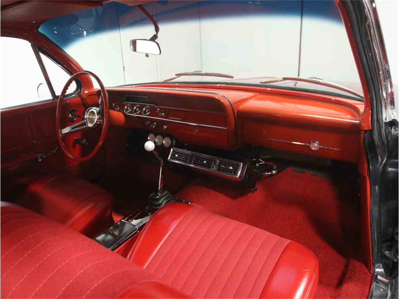 Large Picture of Classic 1962 Bel Air - LTTH